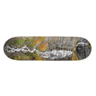 Fast Runner 21.6 Cm Skateboard Deck