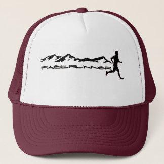fast runner jogger caps