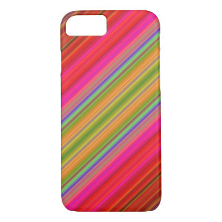 Fast Stripes iPhone 7 iPhone 7 Case
