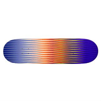 Fast Track 19.7 Cm Skateboard Deck