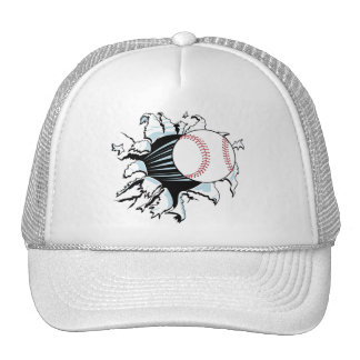 Fastball T-shirts and Gifts. Cap