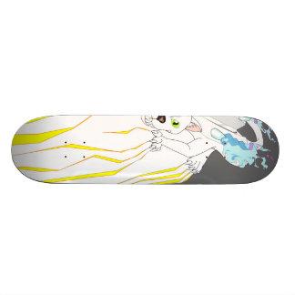 Faster Motor Cat Skateboards
