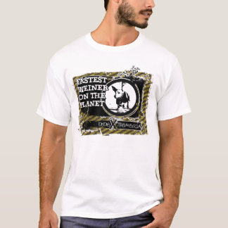 Fastest Weiner T-Shirt