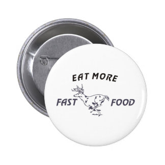 FASTFOOD_DEER PINS