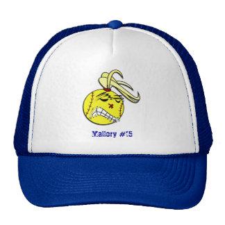 Fastpitch Softball Cap