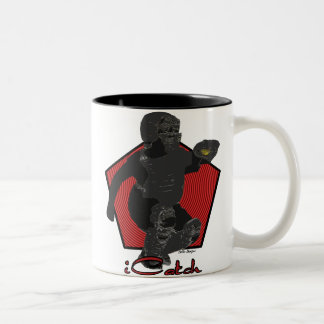 Fastpitch Softball Catcher Coffee Mug