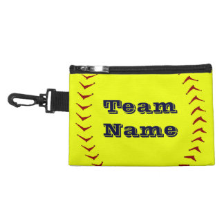 Fastpitch Softball Clip On Accessory Bag