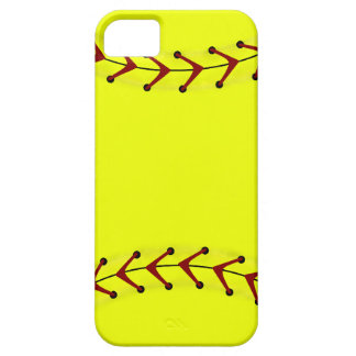 Fastpitch Softball Fashions iPhone 5 Covers