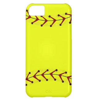 Fastpitch Softball Fashions iPhone 5C Case