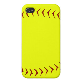 Fastpitch Softball iPhone Case iPhone 4/4S Cover