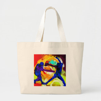 Fastpitch Softball Players Canvas Bags