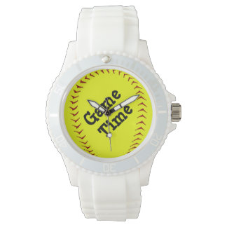 Fastpitch Softball Watch