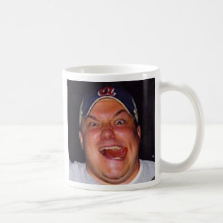 Fat Adam Coffee Mug