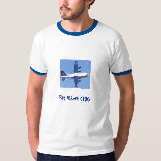 Fat Albert C130 USMC Blue Angels T-Shirt