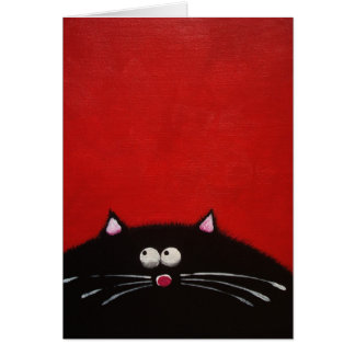 Fat Cat Card