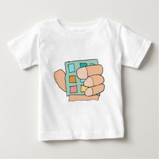 Fat Finger Baby T-Shirt