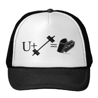 Fat Funeral Equation Oly Cap