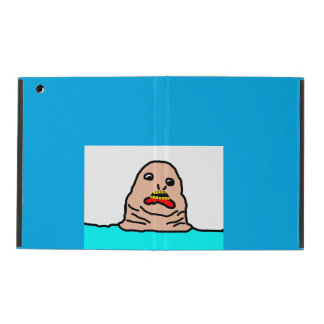 Fat Guy Ipad 2/3/4 Case (No Kickstand) iPad Cases