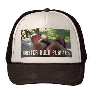 Fat Healthy Tulip Bulbs Trucker Hat
