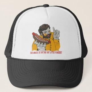 Fat Johnnies Trucker Hat
