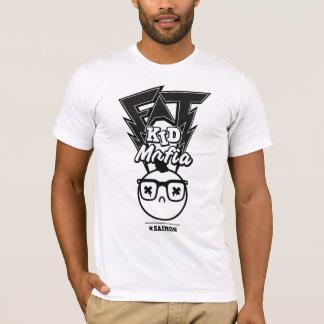 Fat Kid Mafia - The Team Head T-Shirt