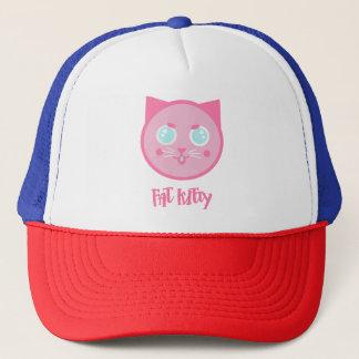 Fat Kitty hat