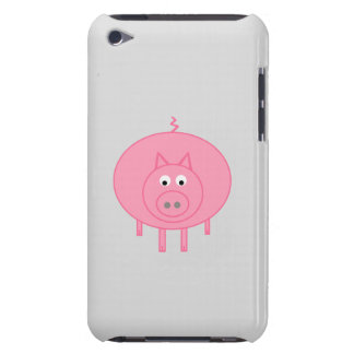 Fat Pig! iPod Touch Covers
