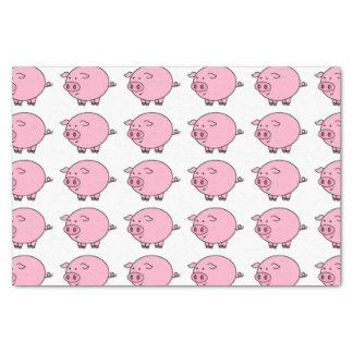 Fat Pig Tissue Paper