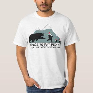 Fat Santa T-Shirt