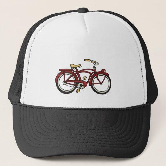 Fat Tire Bike Cap