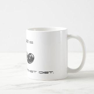 FAT USB mug