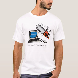 Fatal Error T-Shirt