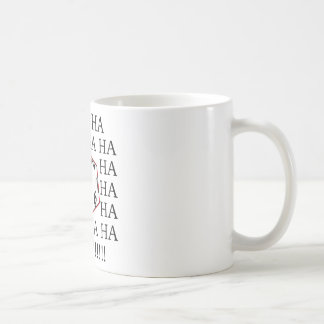 Fatal Roll Coffee Mug