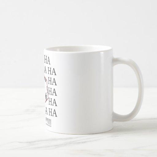 Fatal Roll Mug