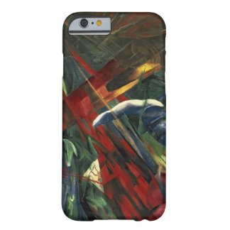 Fate of the Animals, 1913 Barely There iPhone 6 Case