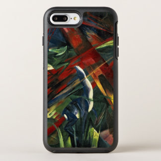 Fate of the Animals, 1913 OtterBox Symmetry iPhone 7 Plus Case