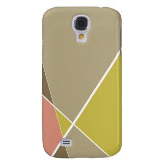 fatfatin Criss Cross Blush ®  Galaxy S4 Case