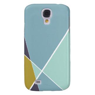 fatfatin Criss Cross Breeze ®  Galaxy S4 Case