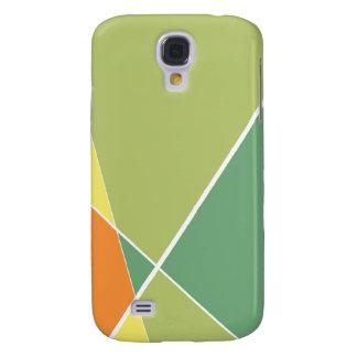 fatfatin Criss Cross Citrus ®  Galaxy S4 Case