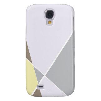 fatfatin Criss Cross Slate ®  Galaxy S4 Case