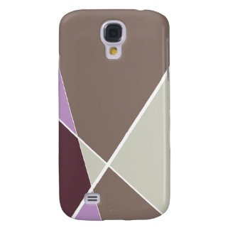 fatfatin Halftone Spin ®  Galaxy S4 Case