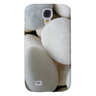 fatfatin White Pebbles Photo ®  Galaxy S4 Case