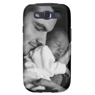Father and Son Galaxy S3 Covers