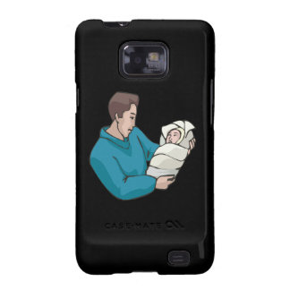 Father Samsung Galaxy S Covers
