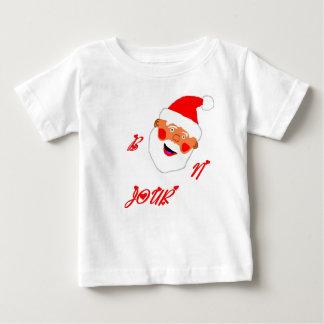 father-Christmas BONJOUR.jpg Shirts