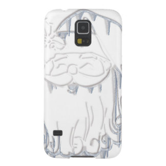 Father Christmas Cases For Galaxy S5