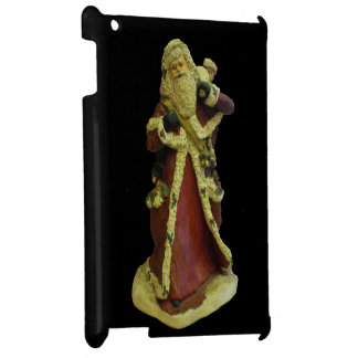 FATHER CHRISTMAS COVER FOR THE iPad 2 3 4