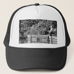 97b2cd870 Day Off Baseball & Trucker Hats | Zazzle.co.uk