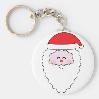 Father Christmas Key Chains