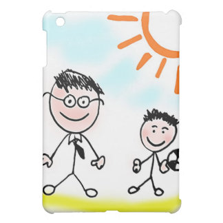 Father Dad Love You Cover For The iPad Mini